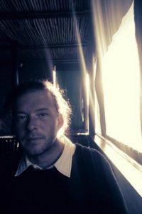Graeme de Villiers