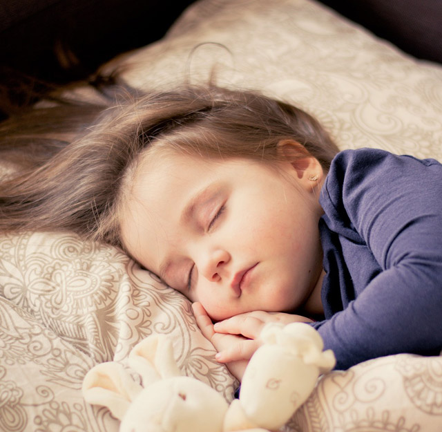 The Truth About The Toddler Sleep Battle